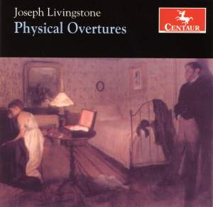 Livingstone: Physical Overtures Product Image