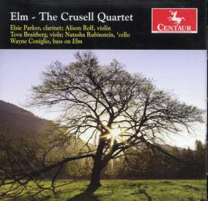 ELM - The Crusell Quartet
