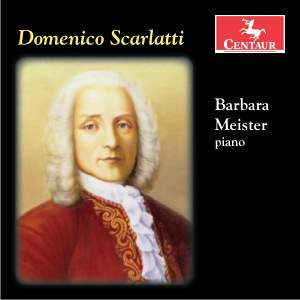 D Scarlatti: Keyboard Sonatas