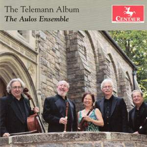 The Telemann Album
