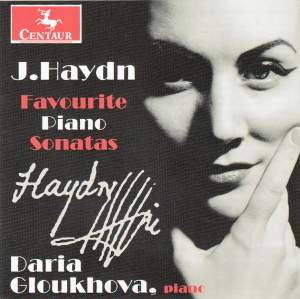 Haydn: Favourite Piano Sonatas