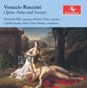 Rauzzini: Opera Arias & Scenes Product Image