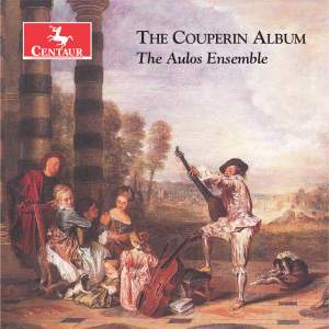 The Couperin Album Product Image