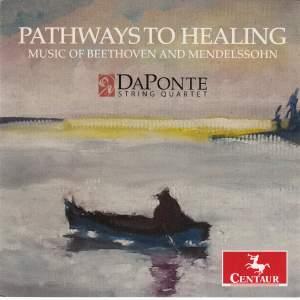 Pathways to Healing: Music of Beethoven & Mendelssohn Product Image
