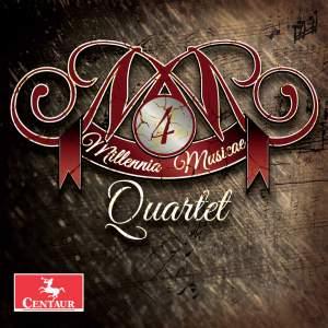 Millennia Musicae Quartet