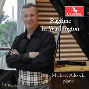 Ragtime in Washington