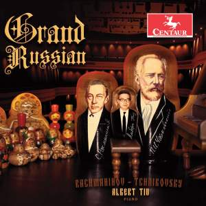 Grand Russian Product Image