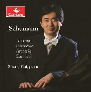 R. Schumann: Piano Music