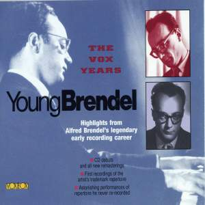 Young Brendel