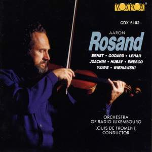 Aaron Rosand