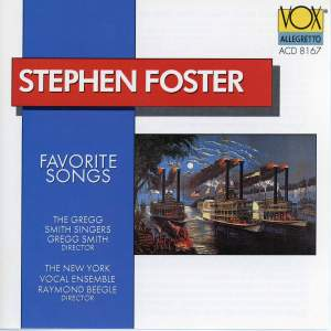 Foster: Favorite Songs