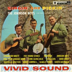 Singin' & Pickin' (Remastered 2014)