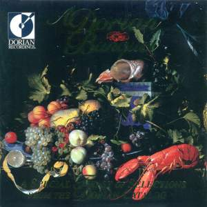Various: A Dorian Banquet, Sampler Vol 6