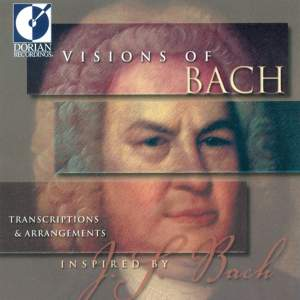 Visions of Bach Product Image