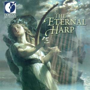Various: The Eternal Harp Product Image