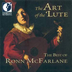 Art Of The Lute: The Best Of R