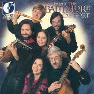 The Best of the Baltimore Consort Product Image