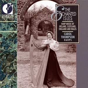 Enchanted Isles Product Image