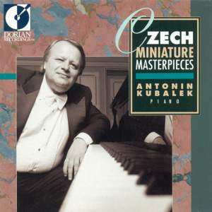 Czech Masterpieces Product Image