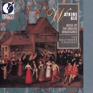 Watkins Ale: Music Of English Product Image