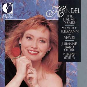 Handel: The Italian Years Product Image