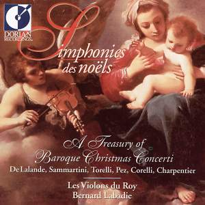 Simphonies des Noëls