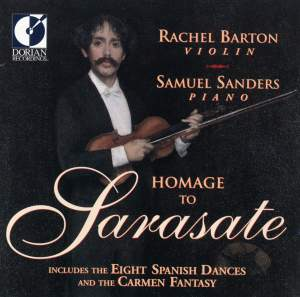 Homage To Sarasate Product Image