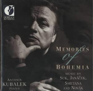 Memories of Bohemia Product Image