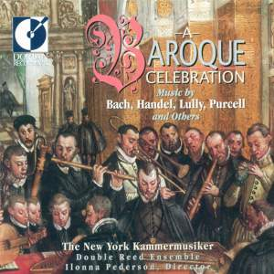 A Baroque Celebration Product Image