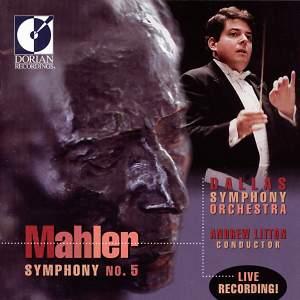 Mahler: Symphony No. 5 Product Image