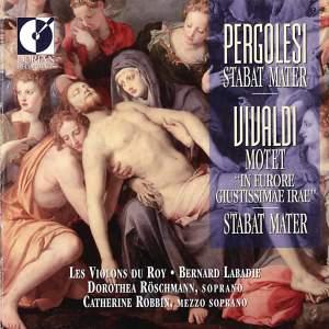Pergolesi & Vivaldi: Stabat Mater Product Image