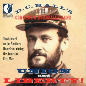 Union And Liberty! Product Image