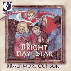 Bright Day Star Product Image
