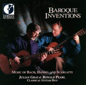 Baroque Inventions Product Image