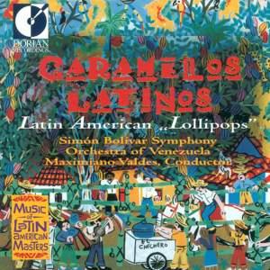 Caramelos Latinos