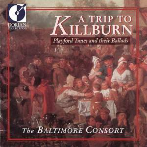 Trip To Killburn