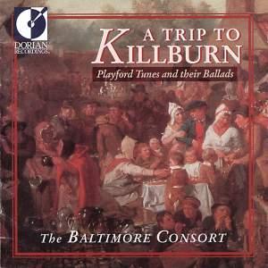 Trip To Killburn Product Image