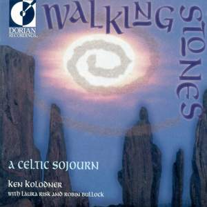 Walking Stones - A Celtic Sojo Product Image