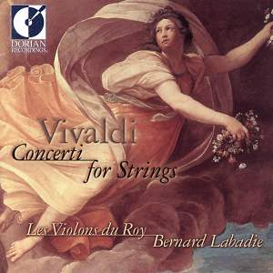 Vivaldi: Concerti for Strings Product Image