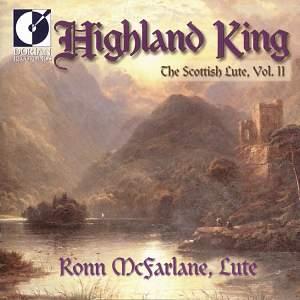 V 2: Highland King-The Scottis Product Image