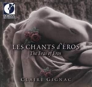 Les Chants d'Eros (The Eras of Eros) Product Image