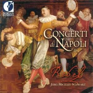 Concerti di Napoli Product Image