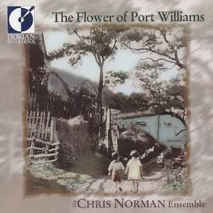 Chris Norman: The Flower of Port Williams Product Image