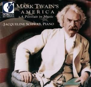 Mark Twain'S America: A Portra