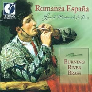 Romanza España Product Image