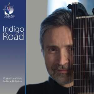 Indigo Road Product Image