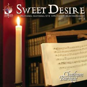 Sweet Desire Product Image