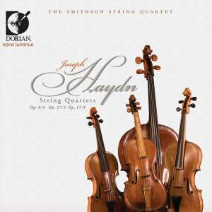 Haydn String Quartets Product Image