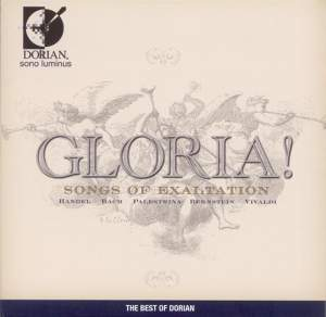 Gloria! Songs Of Exaltation