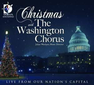 Christmas with the Washington Chorus Product Image